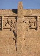 Flower motifcopyright Chuck LaChiusa - author Buffalo Architecture and History