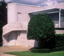 Art Modern home
