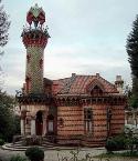 A Gaudis house
