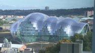 The Sage Gateshead.
