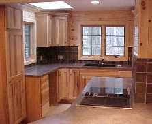 cutom cabinetry