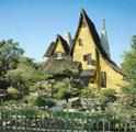 Story book house